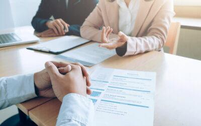 CV-ul, instrument de angajare sau loc pentru reclamă personală?