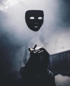 Mască Socială 3